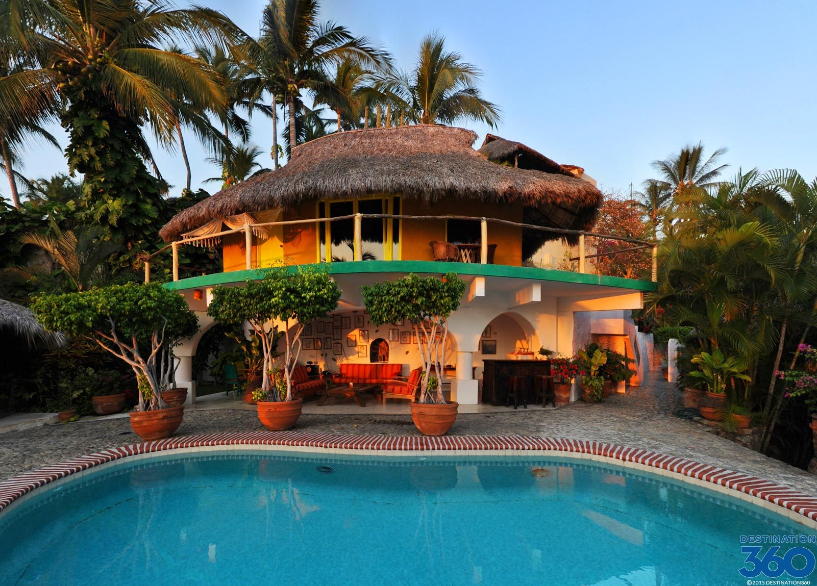 Pepes Hideaway Virtual Tour