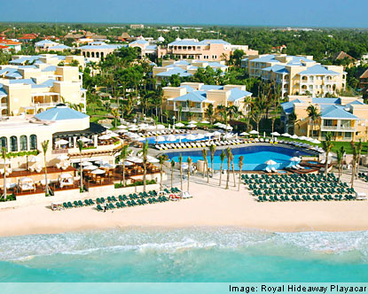 Playa Del Carmen All Inclusive Vacations