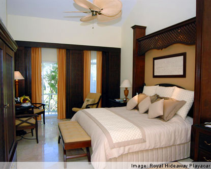 Playa Del Carmen Luxury Hotels