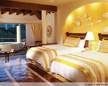Puerto Vallarta Luxury Hotels