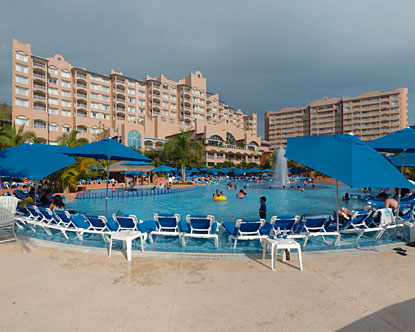 Sol Melia Virtual Tour