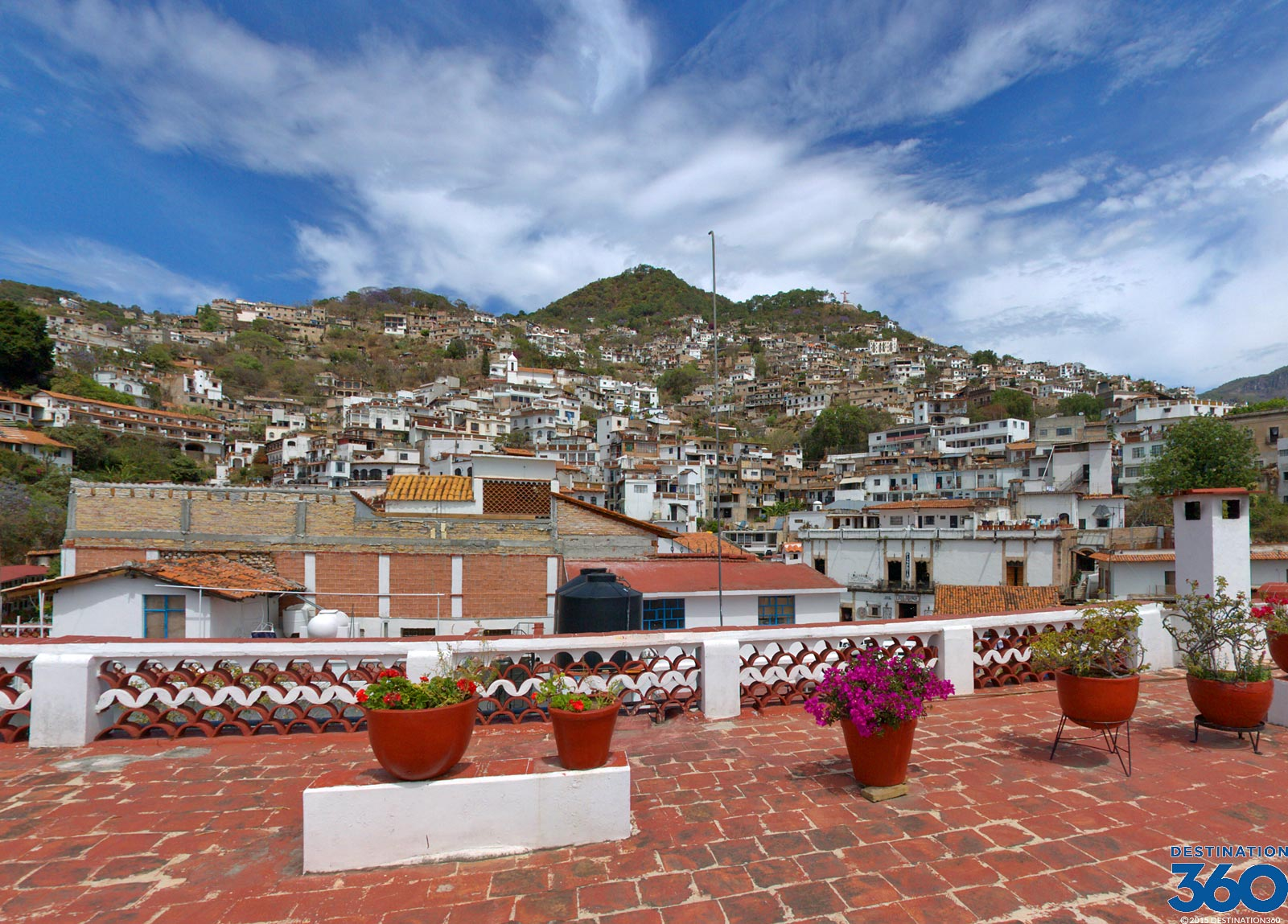 Taxco Mexico Known For Silver Stores Colonial Charm And Festivals