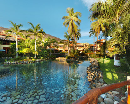 Tides Zihuatanejo Virtual Tour
