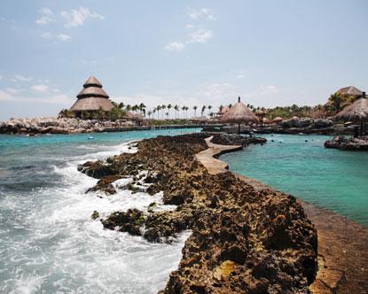 Xcaret Travel To Xcaret Mexico Xcaret Eco Park