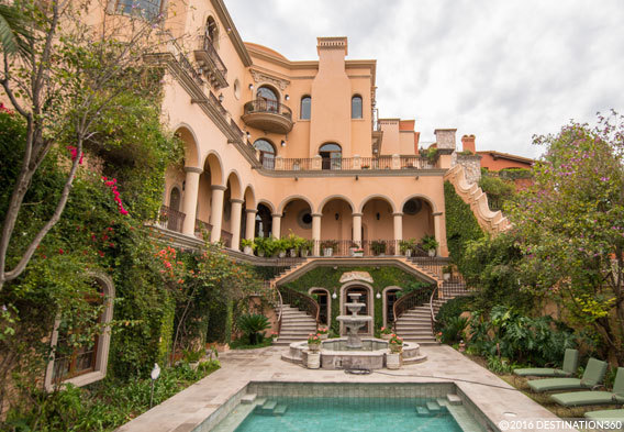 San Miguel de Allende Accommodations