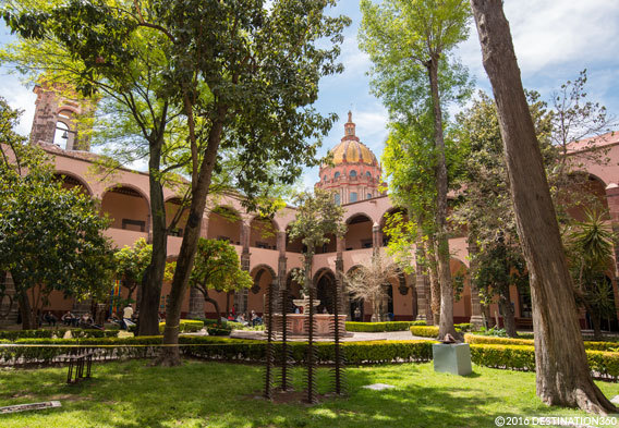 Top Miguel de Allende Attractions