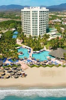 Dorado Pacifico Hotel