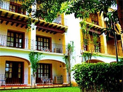 Ixzi Hotel Y Villas