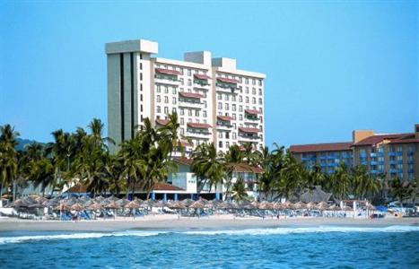 Presidente Intercontinental Ixtapa Resort