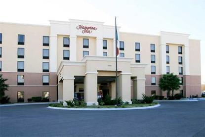 Hampton Inn Ciudad Juarez, Mx