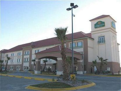 La Quinta Inn And Suites Juarez