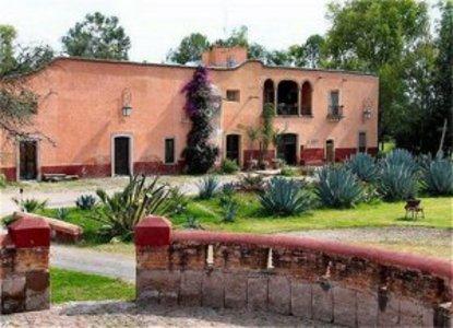 Hacienda Sepulveda & Spa