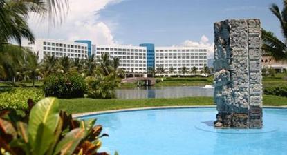 Mayan Palace Nuevo Vallarta Wyndham Resort