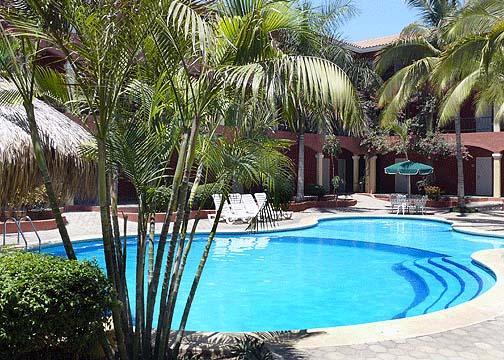 Comfort Inn Los Cabos