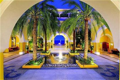 Dreams Los Cabos Suites