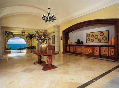Hilton Los Cabos Resort
