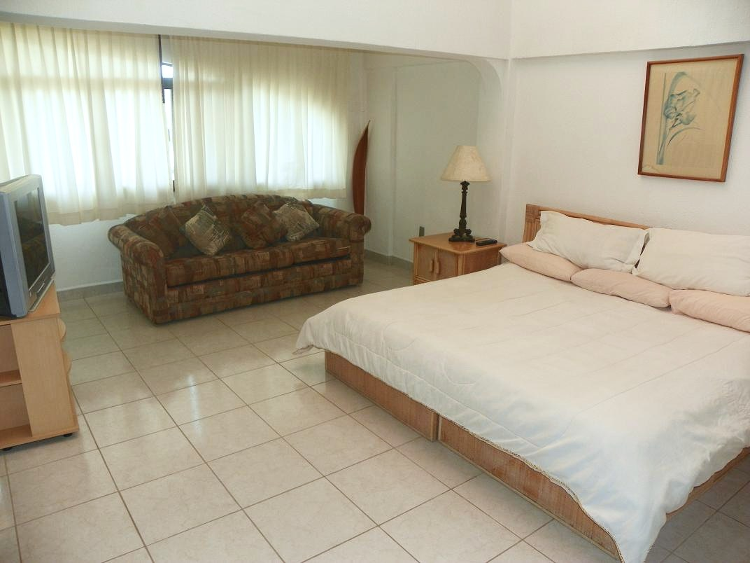 Marina Sol 3 Bedroom Penthouse