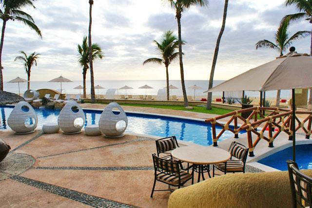 Playa Del Sol Los Cabos