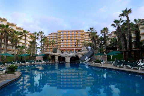 Villa Del Palmar Resort And Spa