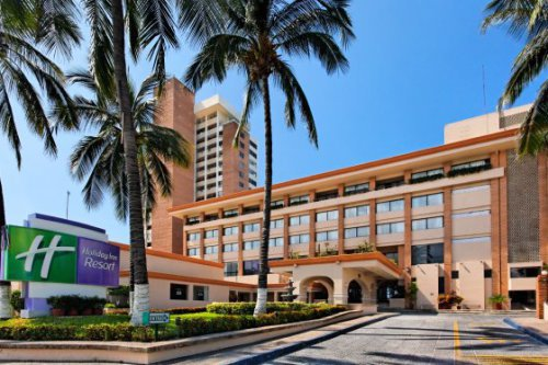 Holiday Inn Sunspree Resort Mazatlan