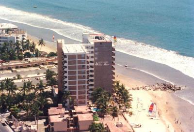 Las Flores Beach Resort Mazatlan