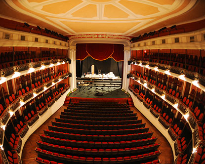 Angela Peralta Theater Virtual Tour