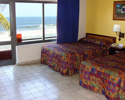 Mazatlan cheap hotels for Cheap hotels