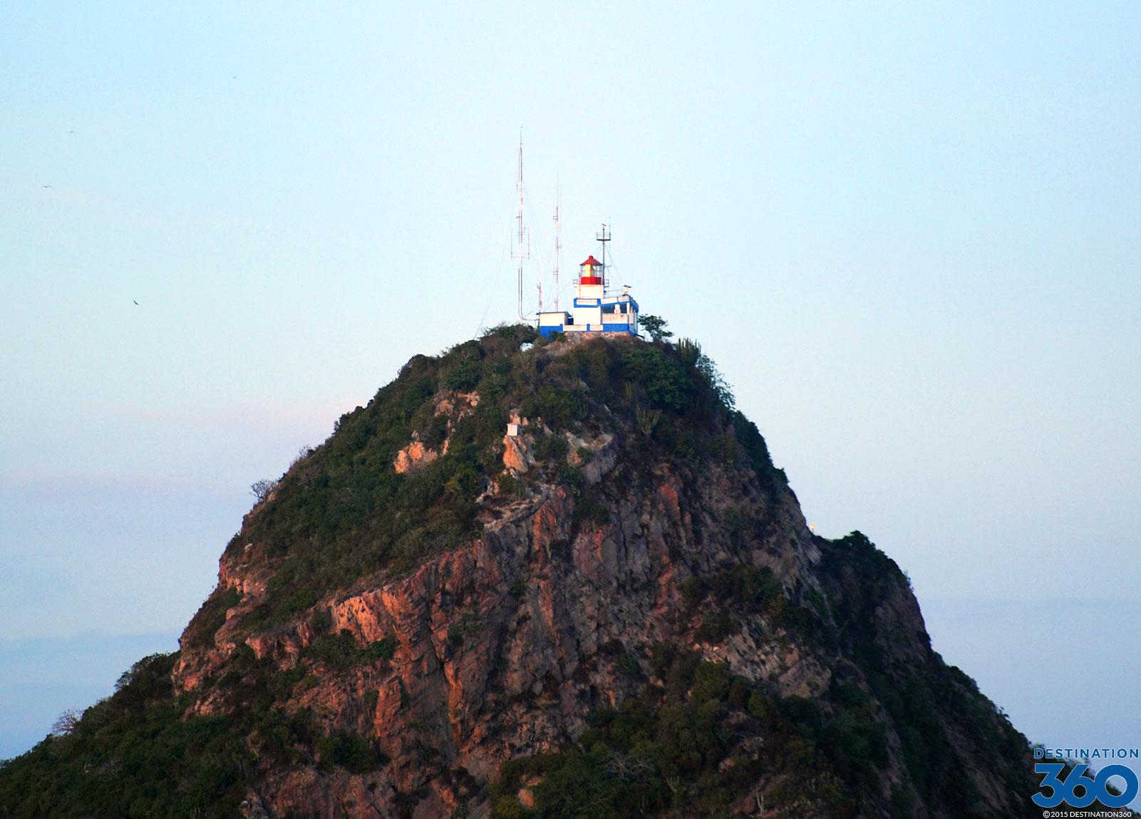 El Faro Mazatlan Mazatlan Lighthouse
