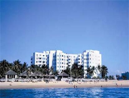 Los Sabalos Resort Hotel