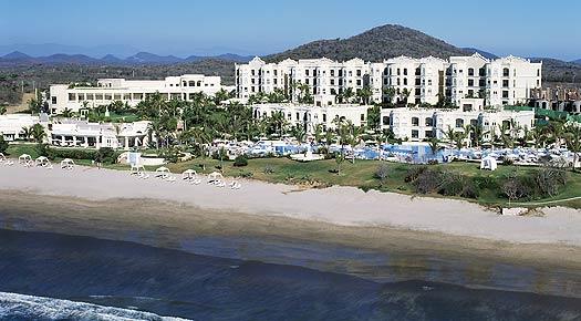 Hotel Costa De Oro