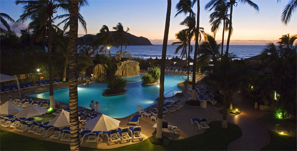 Inn At Mazatlan
