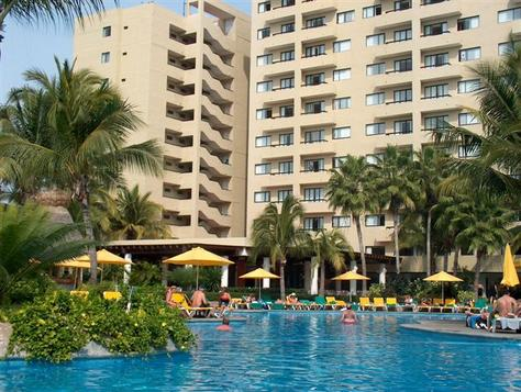 sea garden mazatlan mazatlan deals see hotel photos attractions