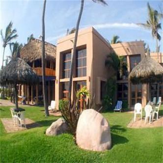 Villas El Rancho