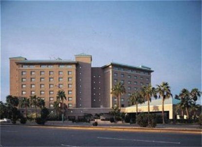 Crowne Plaza Hotel Mexicali, Baja California