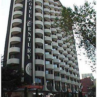 Century Hotel Zona Rosa