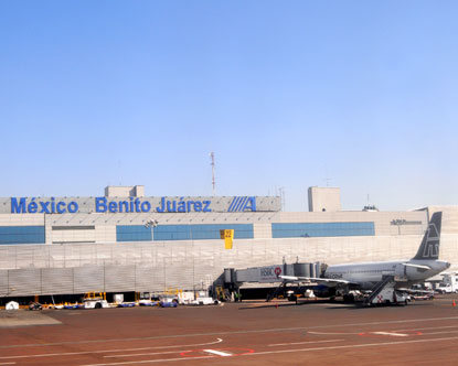Mexico City Airports Benito Juarez Airport - Airports in mexico