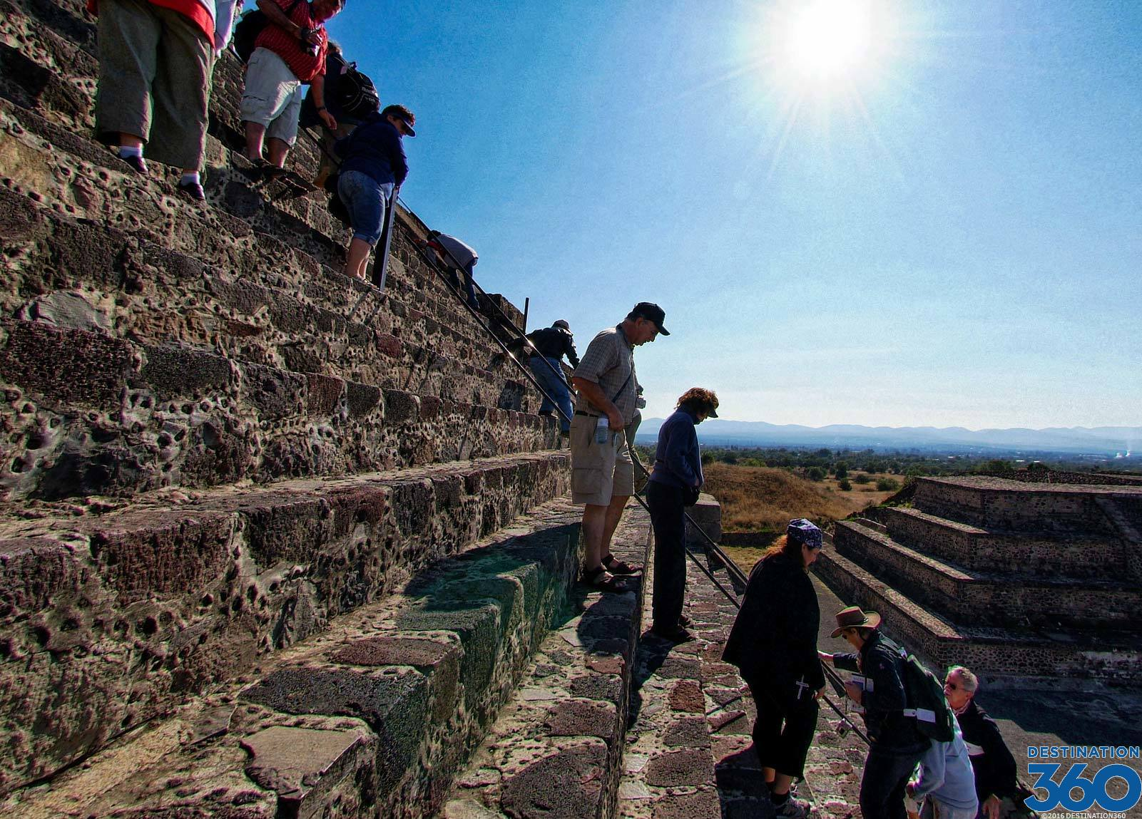 Teotihuacan Tours Virtual Tour