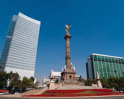 Mexico City Walking Tour
