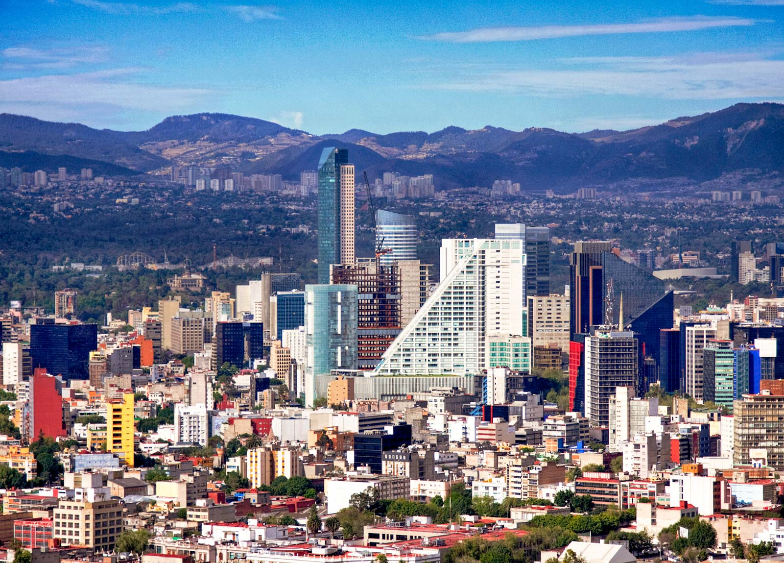Mexico City Travel
