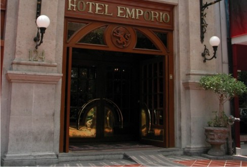 Emporio Mexico