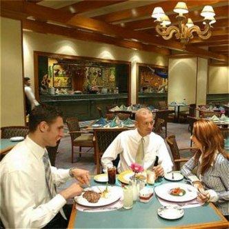 Crowne Plaza Hotel Monterrey, Mexico