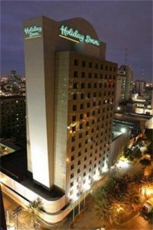 Holiday Inn Monterrey Centro