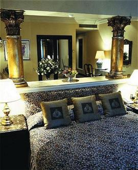 Hotel Quinta Real Monterrey