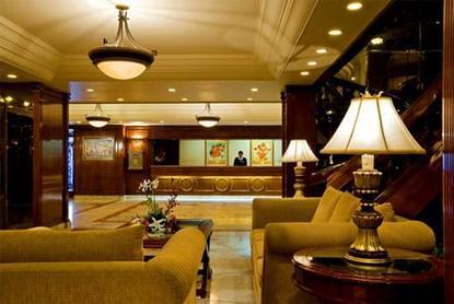 Sheraton Ambassador Hotel & Towers