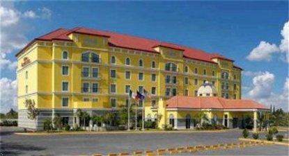 Hilton Garden Inn Nuevo Laredo