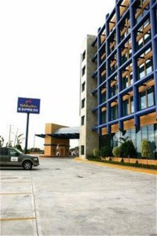 Holiday Inn Express Nuevo Laredo Mexico
