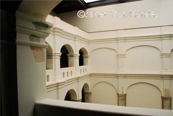 Ex Convento De San Pablo