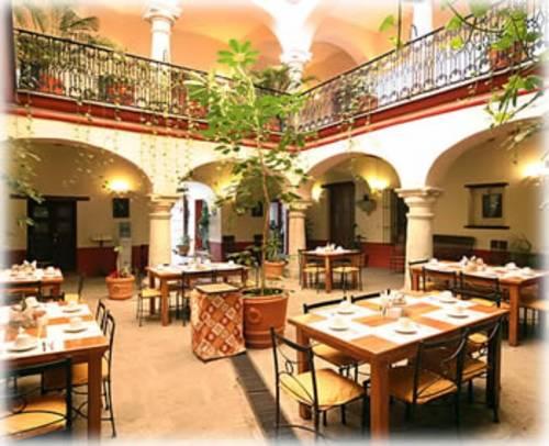 Parador San Agustin Hotel