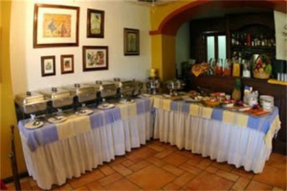 Villa Ana Maria Hotel