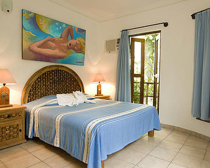 Cheap Playa del Carmen Hotels